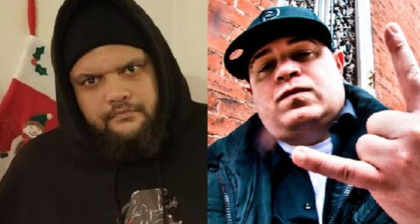 AOTP Beef: King Magnetic & Doap Nixon Diss Vinnie Paz