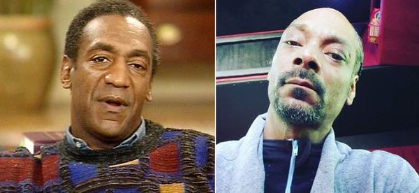 Bill Cosby Weighs In After Snoop Dogg Comes After Gayle King & Says Free The Coz
