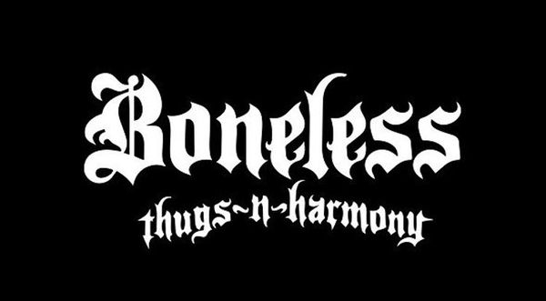 Bone Thugs-n-Harmony Really Did Change Their Name Because Of Chicken Wings