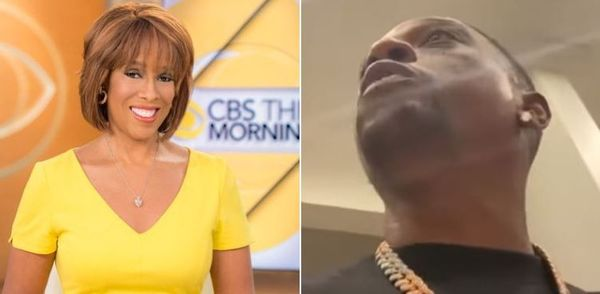 Boosie Badazz Goes Nuts On Gayle King For Bringing Up Kobe's Rape Charge