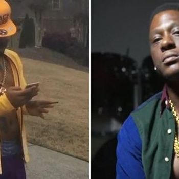 "Did Boosie Badazz Take A Shot At Webbie On ""I Remember?"""