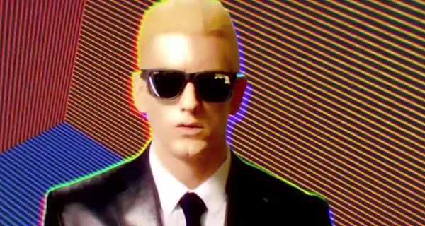 "Eminem's ""Rap God"" Hits 1 Billion YouTube Views"