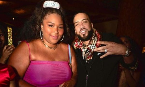 French Montana Calls Lizzo His Wife