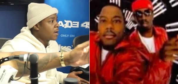 Jadakiss Speaks on Mase Calling Out Diddy Over Publishing