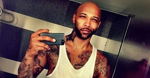 Just Blaze Reveals Joe Budden's Big Hit 'Pump It Up' Was About Choking The Chicken