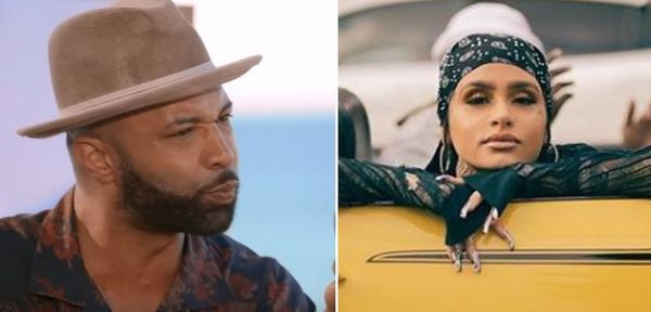 Kehlani Calls Out Joe Budden For Lying On Her Name & Budden Has No Mercy In Response