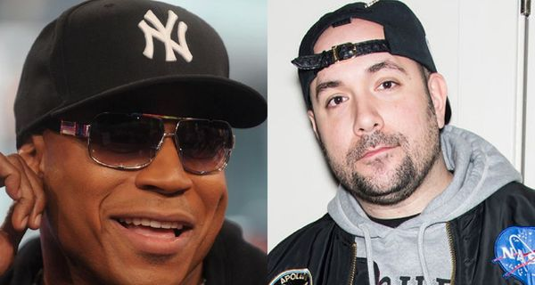 LL Cool J & Hot 97's Peter Rosenberg Exchange Disses On Twitter