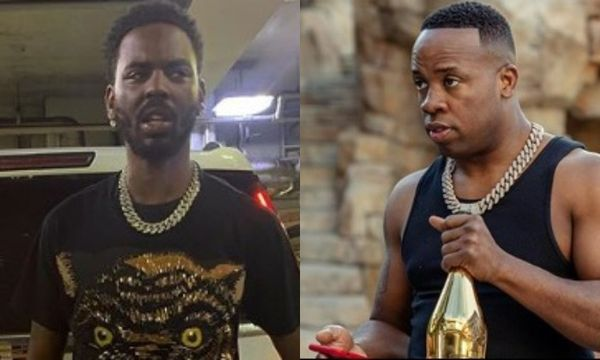 Young Dolph Throws A New Shot At Yo Gotti In Long Running Beef