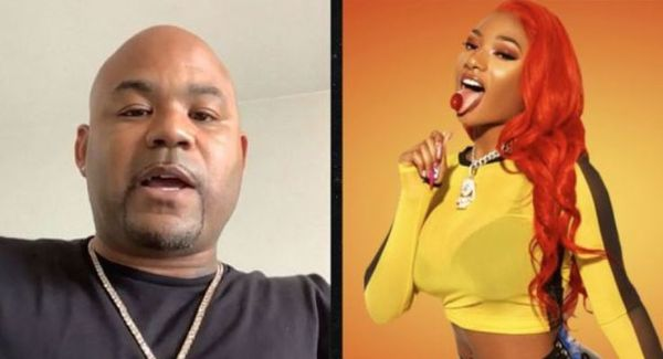 1501 Boss Carl Crawford Says JAY-Z Is Trying to Steal Megan Thee Stallion From Him
