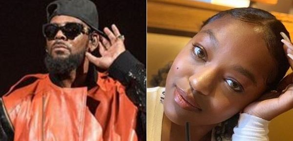 Azriel Kelly Says R Kelly Was Doing 2 Girls 1 Cup in Real Life