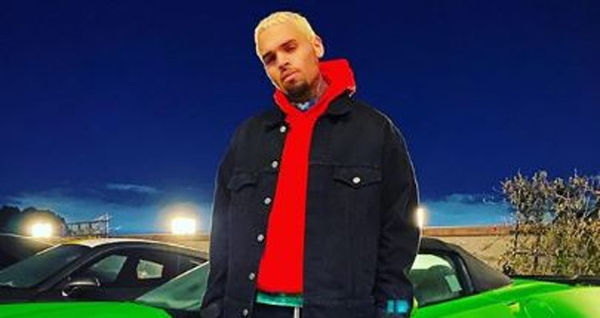 Chris Brown Posts What Everyone Is Thinking About Bloods & Coronavirus