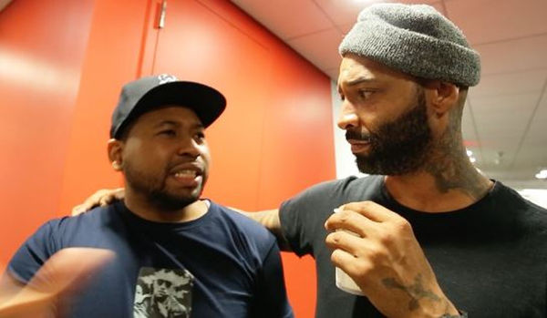 DJ Akademiks Goes Nuts On Joe Budden; Reveals His Outrageous Complex Salary Demand