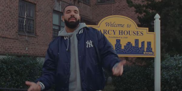 Drake Drops Two Songs As One Music Video