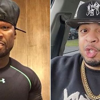 Hassan Campbell Airs 50 Cent Out For Using Trav When Trav was 11