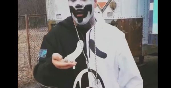 Insane Clown Posse's Shaggy 2 Dope Has Invented A Coronavirus Vaccine