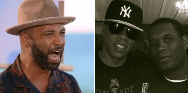 "Jay Electronica & Joe Budden Go At It Over Budden's ""A Written Testimony"" Criticism"