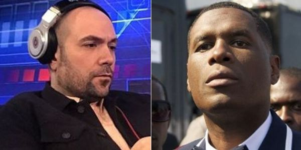 Jay Electronica & Peter Rosenberg Go At It Over 'Synagogue Of Satan' Lyric