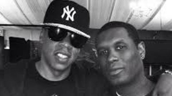 Jay Electronica Explains Why JAY Z Is On Almost Every Song On His Album