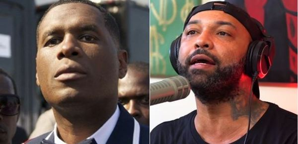 Joe Budden Shoots Back After Jay Electronica Dragged Him As Irrelevant
