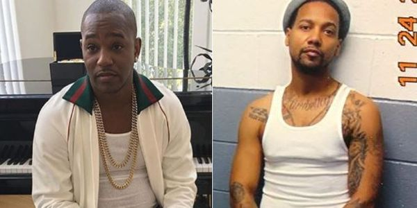Sounds Like Juelz Santana Is Dissing Cam'ron On 'Free Santana' Track 'In My Life'