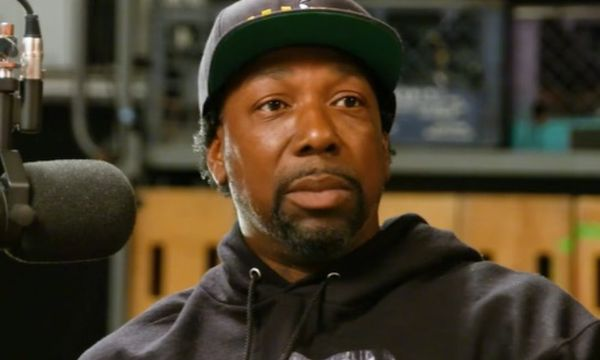 MC Eiht Explains Why 2pac Was Fired From 'Menace II Society'