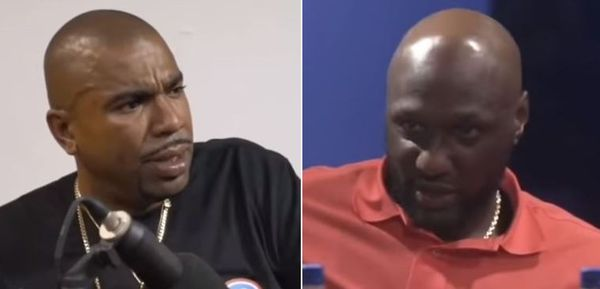 N.O.R.E. Explains Why Drink Champs Interview With Lamar Odom Got So Heated