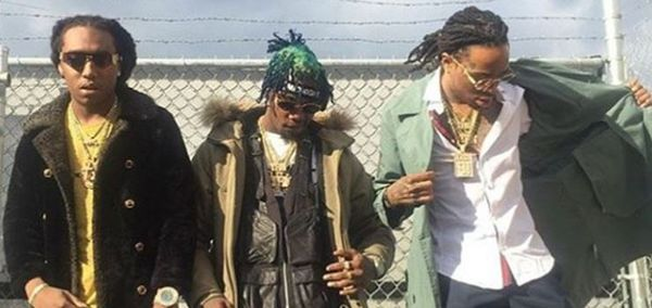 Offset Speaks On Whether He's The Most Important Migos Member