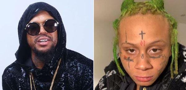 Trippie Redd & DJ Paul Sued For Stealing Three 6 Mafia Sample