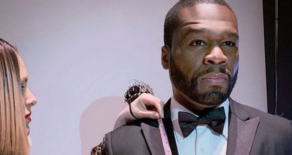 50 Cent Explains Why He's Disabled Comments On His Instagram Posts