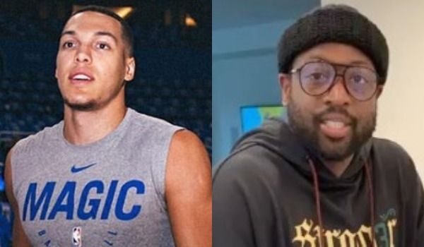 Aaron Gordon Disses Dwyane Wade In New Song About Slam Dunk Contest