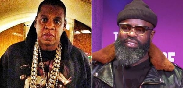 Black Thought Suggests Jay-Z Ducked A Cypher With Him, Nas & Eminem
