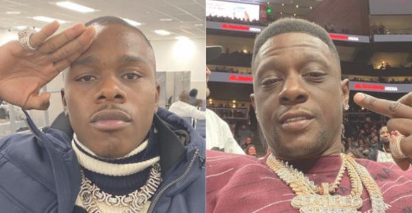 Boosie Badazz Reveals What DaBaby Paid Him For a Feature; What He Charges Now
