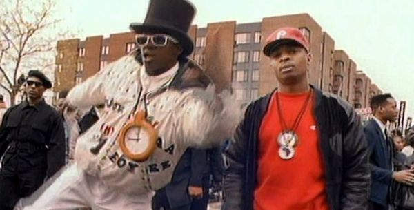 Chuck D Claims Kicking Flavor Flav Out Of Public Enemy Was Album Promoting Hoax