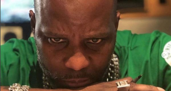 DMX Read The Bible On Instagram Live, Says New Album Is Coming