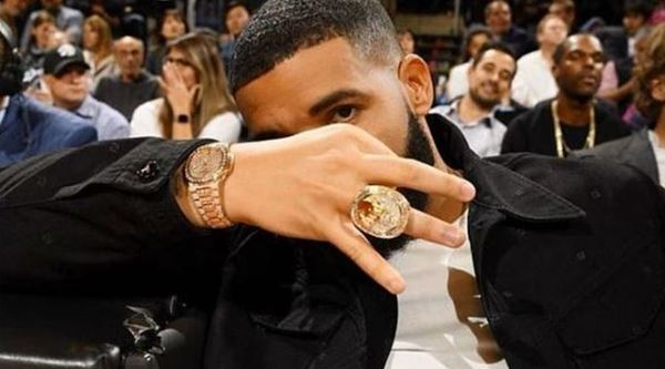 "Drake Is About To Drop Surprise Project ""Dark Lane Demo Tapes"""