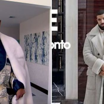 Drake Roasted With Dave Chappelle Skit After Showing Off Baller Mansion