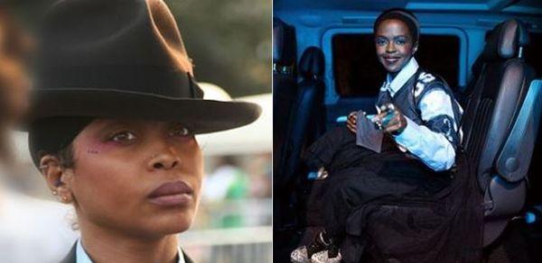 Erykah Badu Comments On Talk of a Versuz Battle Vs. Lauryn Hill