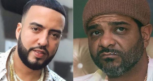 French Montana and Jim Jones Address Their Longtime Beef