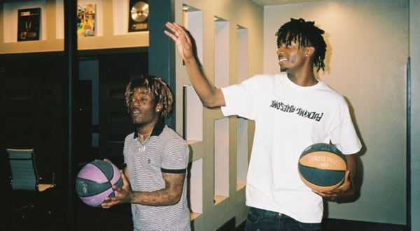 Lil Uzi Vert Throws Shot At Longtime Collaborator Playboi Carti