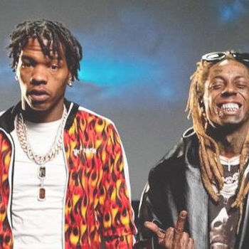 Lil Wayne Explains Exactly Why Lil Baby is His Favorite Rapper