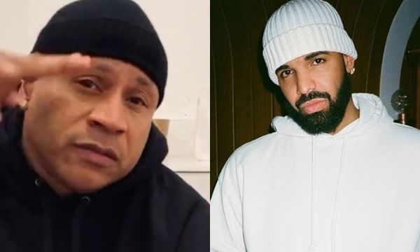 LL Cool J Explains How He Helped Create Drake