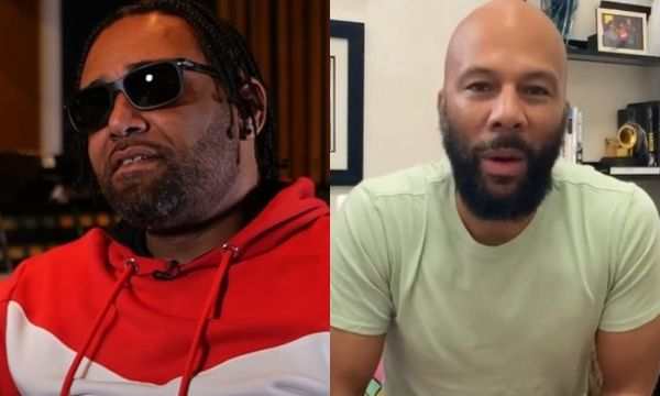 Mack 10 Says Fat Joe Saved Common's Life During Beef With Ice Cube