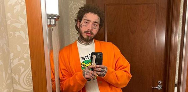 Post Malone Breaks Own All-Time Billboard Record For Song Success