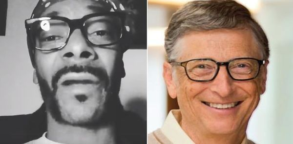 Snoop Dogg Goes Off On Bill Gates