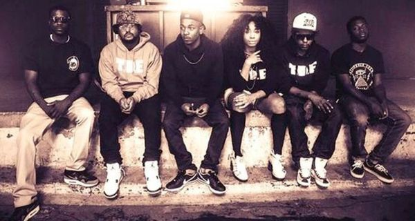 TDE Will Be Dropping New Music Everyday This Week