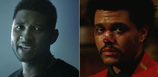 "The Weeknd Was Pissed When He Heard Usher's ""Climax"""