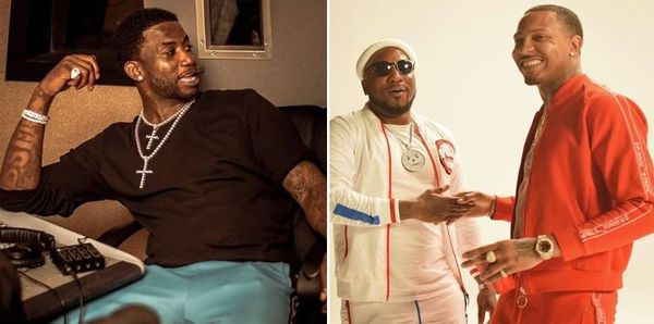 Trouble Weighs In After Gucci Mane Reheats Beef With Jeezy