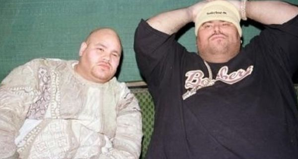 Unseen Picture Of Big Pun & Fat Joe Surfaces