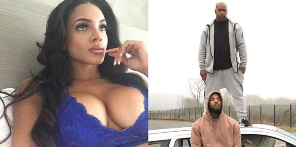Wack 100 Claims He, Not Priscilla Rainey, Owns The Game's Royalties