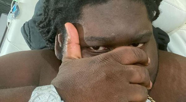 Young Chop Arrested Again; Disturbing Animal Cruelty Charge Emerges